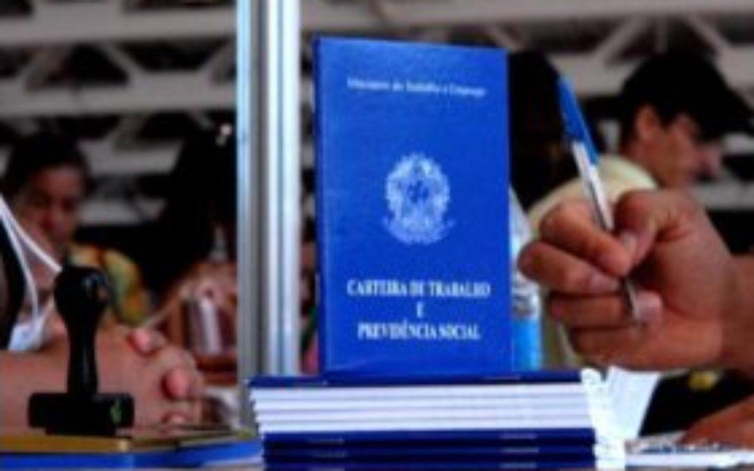 JOTA – Garantias no emprego no contrato de trabalho intermitente