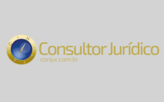 Conjur – Contratação de Peso